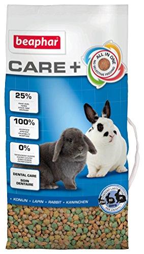 Beaphar - Care+ alimentation super premium - lapin - 5...