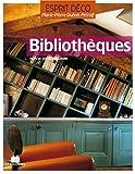 Esprit déco - Bibliothèques