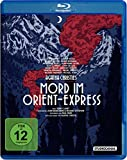Mord im Orient-Express - Agatha Christie [Blu-ray] -