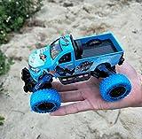 Push & Pull Spielzeug, Geländewagen, Zurückziehen Auto, Auto Spielzeug für Jungen Mädchen Kinder Kleinkind Party Favors, 1:64, (Size: 15.5x9x8.5CM)