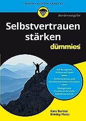 Selbstvertrauen stärken für Dummies (German Edition)