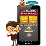 "Thomson TEO-QD7BK8E Tablette tactile 7"" (8 Go, Android 5.1, Wi-Fi, Noir)"