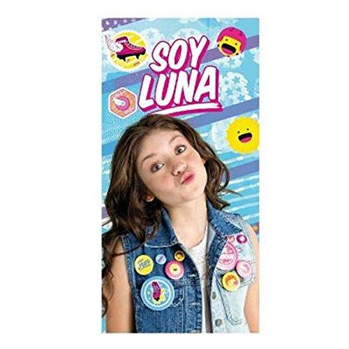 Soy Luna 2200002173 - Toalla playa y piscina