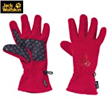 Jack Wolfskin TRI PAW GRIP GLOVE - Handschuhe [indian red]