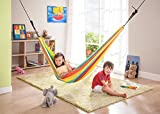 La Siesta Iri Kinderhängematte rainbow - 3