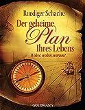 Der geheime Plan Ihres Lebens: Woher, wohin, warum?