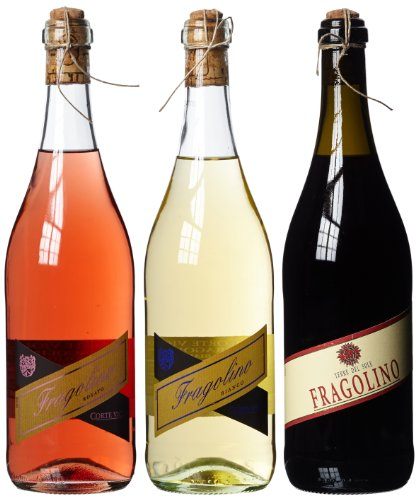 Corte Viola Fragolino Weinpaket (6 x 0.75 l)