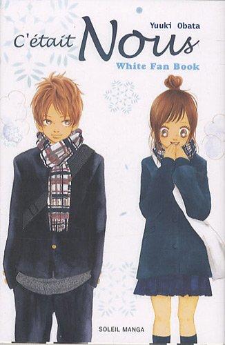 C'était nous! fanbook par OBATA Yûki
