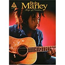 Partition : Marley Bob Song Of Freedom Guitar Tab
