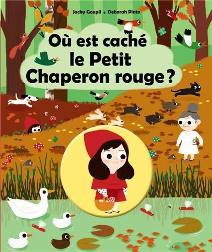"""<a href=""""/node/8669"""">Où est caché le petit chaperon rouge ?</a>"""