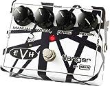 PEDALES EFECTO MXR - Dunlop (EVH117) Flanger (Eddie Van Halen) Conmemorativo