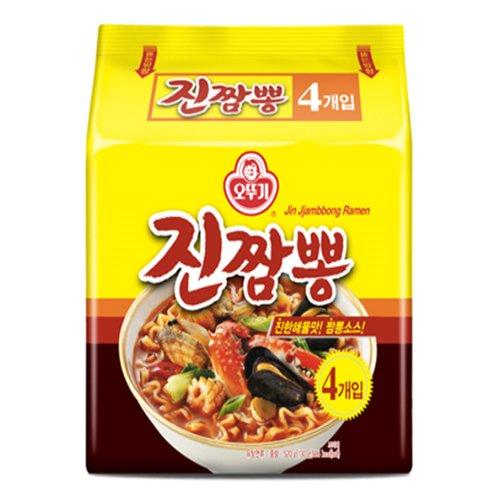 ottogi-jin-jjambbong-ramen-champong-130g-pack-of-4-520g