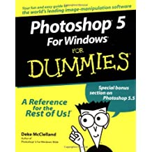 Photoshop® 5 For Windows® For Dummies®