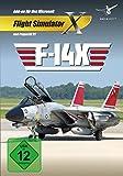 Flight Simulator X - F14 X (Add - On) - [PC]