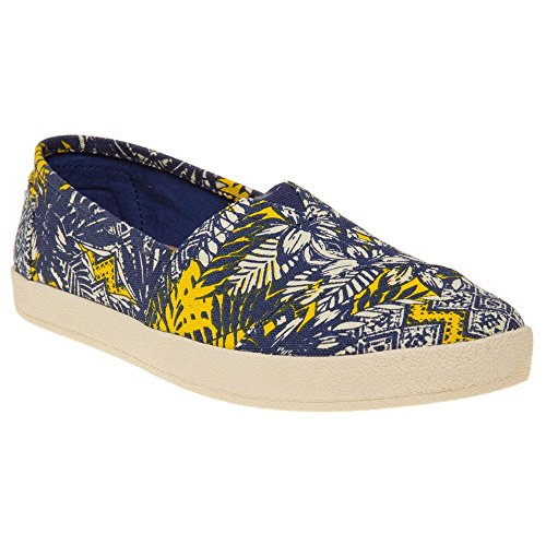 TOMS Avalon Shoes Blue 7 UK