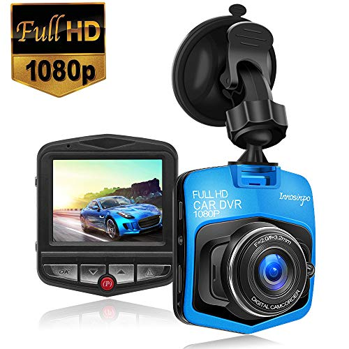 Upgraded Dash Cam Car Camera 108...