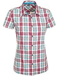 SALEWA Damen Bluse 2.0 Dry W Short Sleeve Shirt