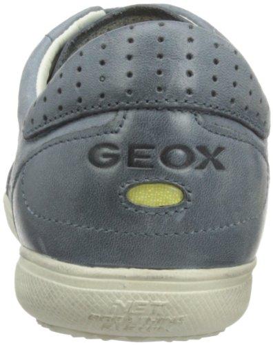 Geox - U X Cult B, Scarpe chiuse Uomo Blu