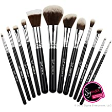 Sigma Beauty Essential Kit Mr. Bunny Brush Set