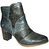 MUSTANG SHOES - 1199 517 - BOOTS - GRIS graphite