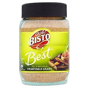 Bisto Besten Gemüsesauce(200G)