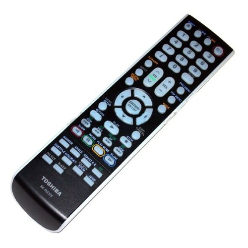 NEW GENUINE TOSHIBA TV DVD REMOTE SE-R0329 SER0329