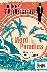 Mord im Paradies: Ein Fall für Inspector Poole (German Edition)