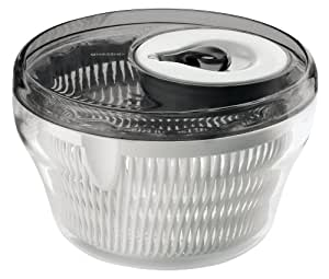 Guzzini Latina 16900022 Salad Spinner Large