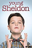 Poster Young Sheldon Movie 70 X 45 cm