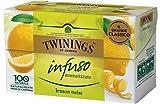 Twinings - Aromatisierte Aufgüsse - Special Edition (Zitrone Twist, 20 Taschen)