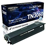 N.T.T.® 1x Kompatibel zu Brother Toner TN-3060/TN-7600 Black/Schwarz für DCP 8040 8045 HL 5130 5140 5150 5170 MFC 8220 8440 8840