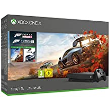Pack Xbox One X 1 To - Forza Horizon 4/Forza Motorsport 7
