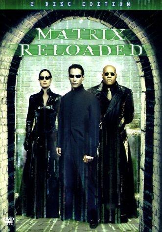 Bild von Matrix Reloaded [Verleihversion]