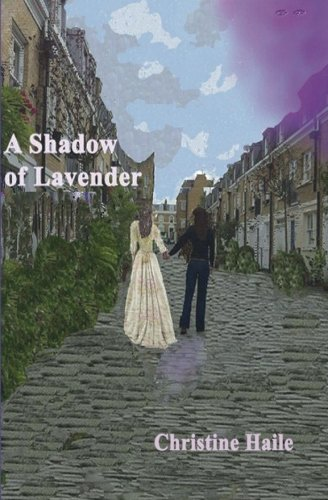 A Shadow of Lavender