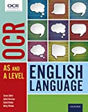 OCR A Level English Language: Student Book eBook (English GCE for OCR)