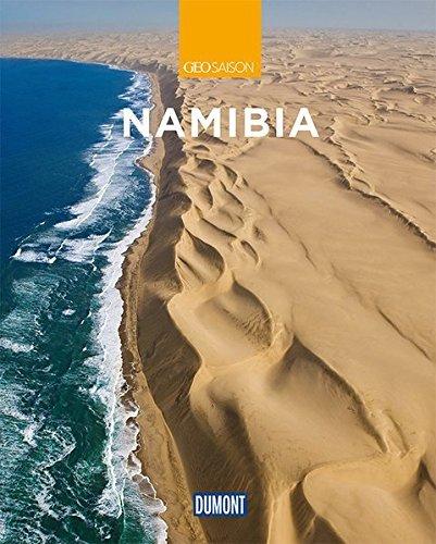 DuMont Bildband Namibia: Natur, Kultur und Lebensart (DuMont Bildband E-Book)