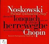 Sinfonische Dichtung Op.66/Klavierkonzert Op.21