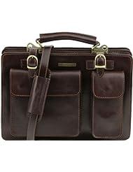 Tuscany Leather Tania - Sac à main en cuir - Grand modèle