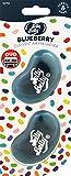 Jelly Belly 15714A 3D Gel ambientador de ventilación Mini Duo Pack-Blueberry
