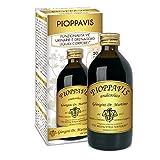 Dr. Giorgini Pioppavis Funzionalità Vie Urinarie e Drenaggio Liquidi Corporei - 200 ml