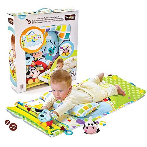 Yookidoo- Bebés Y Primera Infancia Centros de Actividades,...