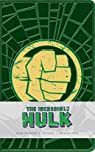 Marvel: Hulk Ruled Notebook par Editions