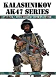 Kalashnikov AK47 Series: The 7.62 x 39mm Assault Rifle in Detail