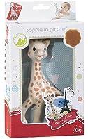 Sophie The Giraffe in Fresh Touch Gift Box