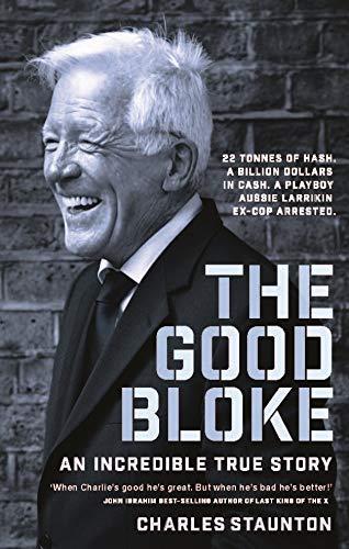 The Good Bloke (English Edition)