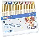 Amscan 5710-12 Schminkstifte
