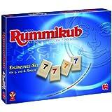 Jumbo Spiele 03458 - Rummikub, Ergänzungs-Set