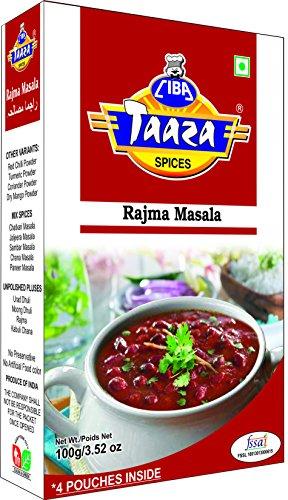 Ciba Taaza Rajma Masala Powder – 100g