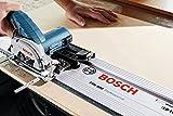 Bosch Professional GKS 10,8 V-LI Akku-Kreissäge, 2 x 2,5 Ah Akku, Sägeblatt, 10,8 V, L-Boxx, 06016A1003 -