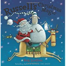 Russell's Christmas Magic by Rob Scotton (2007-10-01)